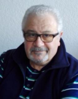 Hugo Blandaburo - Comisión COFONTE