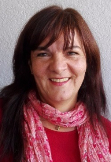 Lila Garcia - Secretaria COFONTE